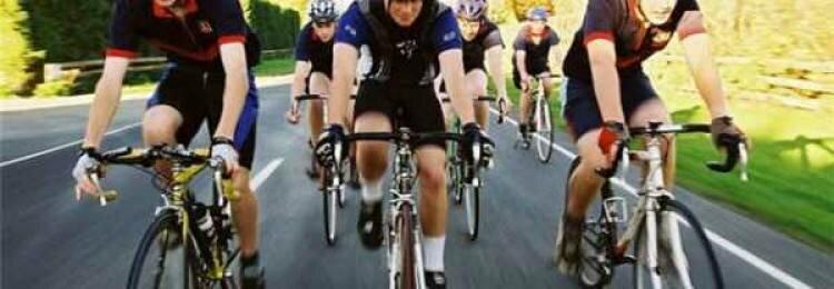Велосипед и потенция у мужчин: взаимосвязь, польза и вред