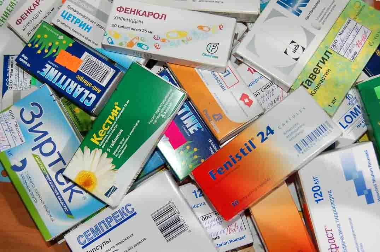 Сильные антибиотики для лечения простатита