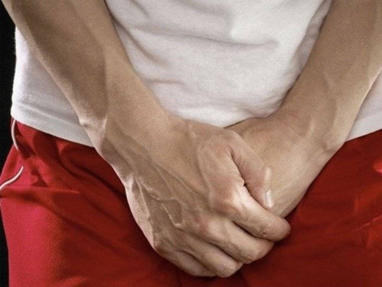 Причины возникновения болезненности в половом члене