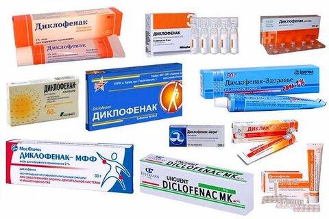 Врачи назвали самые действенные противовоспалительные средства и препараты при простатите