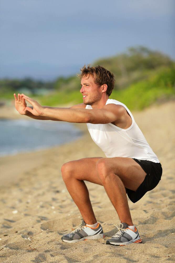 Физические упражнения бубновского от простатита: насколько они эффективны. бубновский упражнения при простатите в домашних условиях
