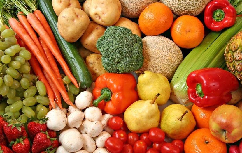 Питание при аденоме и простатите: примерное меню